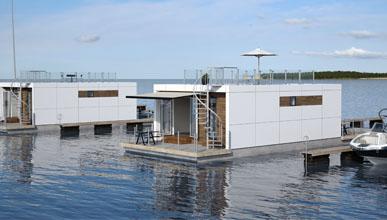 Husbåden kan fartøjsgodkendes