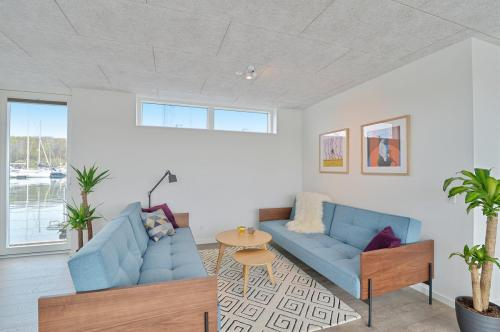 Zunshine Living - Innovation Living sofa-4