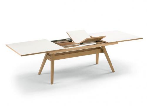 Skovby-spisebord
