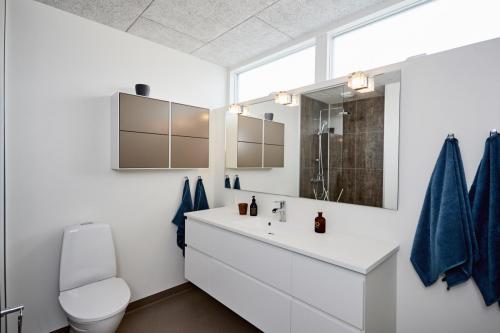 Zunshine Living badeværelse