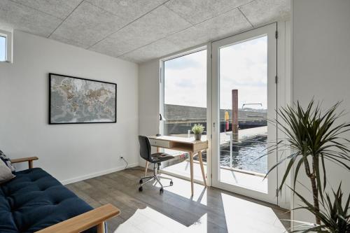 Zunshine Living værelse