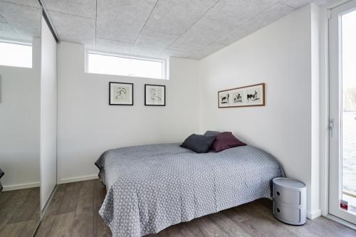 Zunshine Living soveværelse