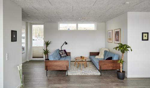 Zunshine Living stue