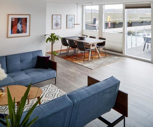 Zunshine Living sofa-stue