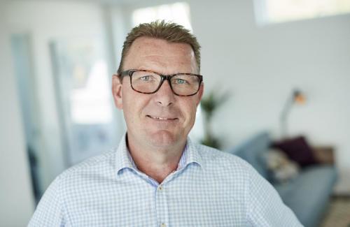 Adm. direktør Steen Vittrup